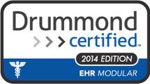 Drummond Certified logo