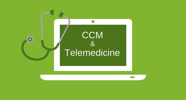 CCM and Telemedicine