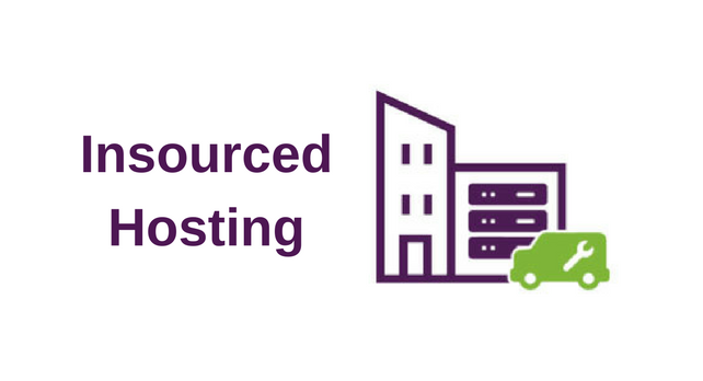 Insourced Hosting