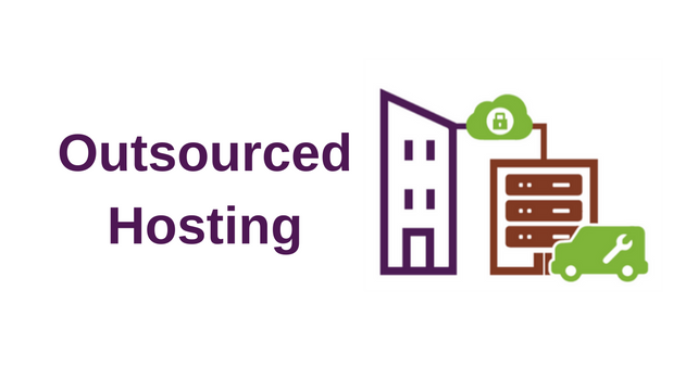 Outsourced Hosting