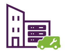 ehr hosting service